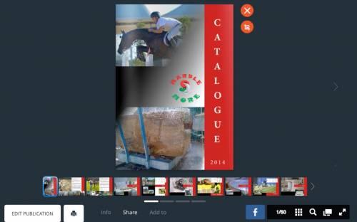 Catalogo versione sfogliabile online