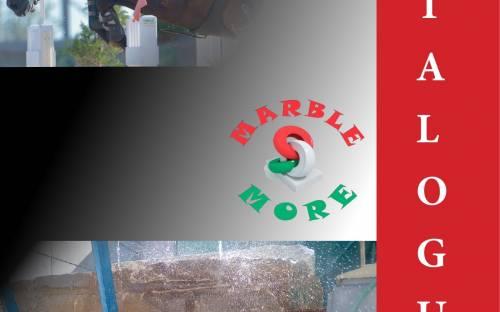"""Catalogo """"scuderia cavalli e marmo"""""""