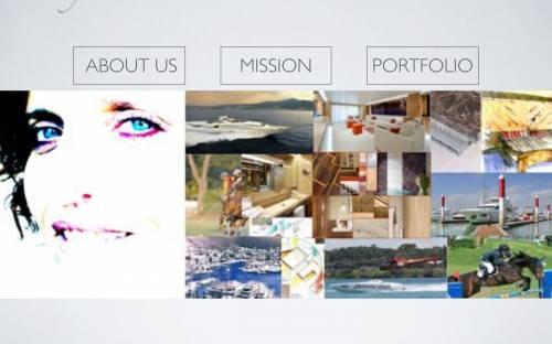 Catalogo presentazione azienda multimediale