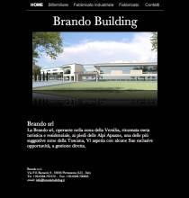 Sito edifici in vendita